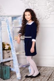 Школьное платье пл-014/1