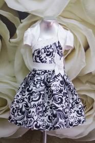 Платье 041/5 белый