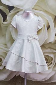 Платье 063/2 серый