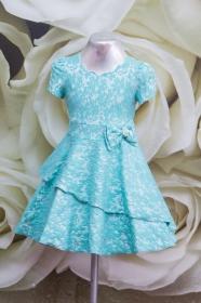 Платье 063/4 мята