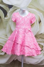 Платье 063/5 малина